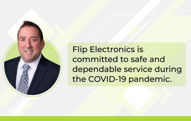 Jason-Murphy-CEO-Flip-Electronics-COVID-19
