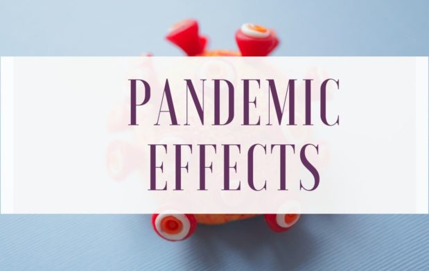 Pandemic Effects