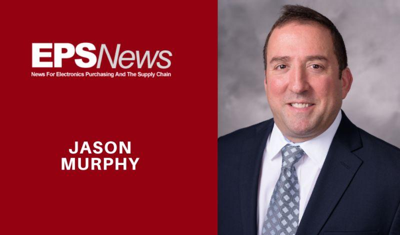 Jason Murphy EPSNews